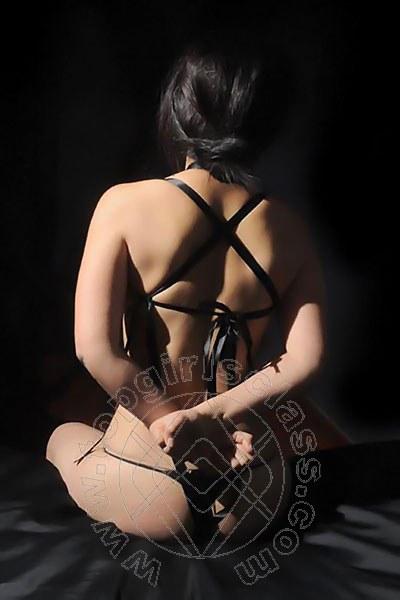 Carolina Slave  ROMA Torno presto