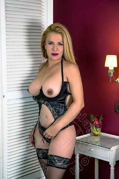 Carol Sexy  POZZALLO Torno presto