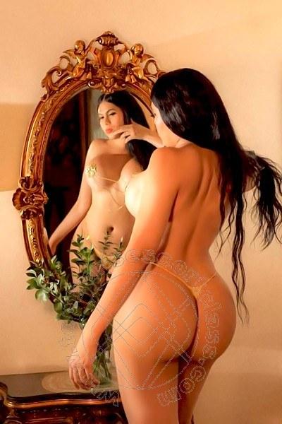 Miss Violeta  NAPOLI 3312354244