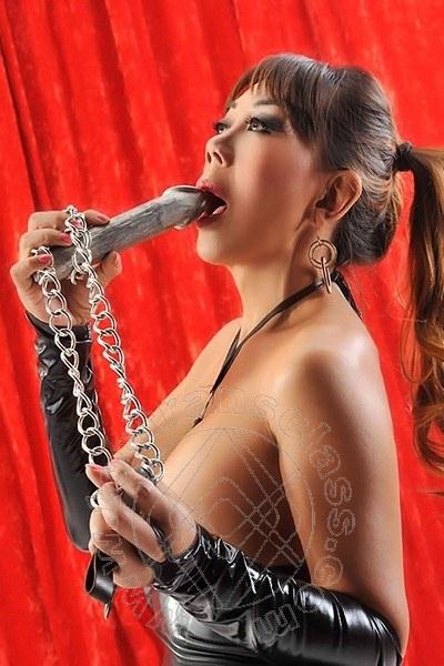 Vanessa Midori  FAENZA 3381988888