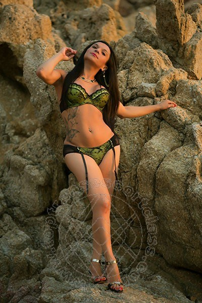 Lorena Xtravaganza  CROTONE 3206459804